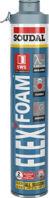Flexifoam Click & Fix