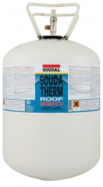 Soudatherm Roof 330